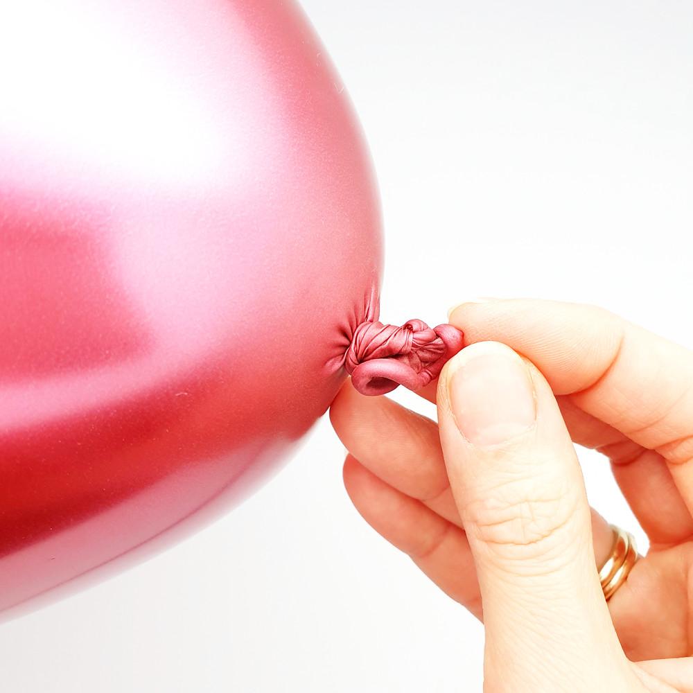 Balony Z Helem Poznań Balony Na Hel W Poznaniu Jak Wiązać Balony Z Helem (3)