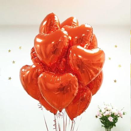 Balony Dla Ukochanej