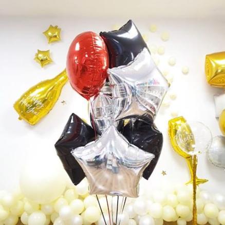 Balony Na Wieczor Panienski Od Balony Z Helem Poznan