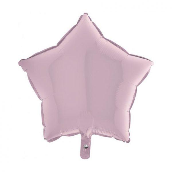 Balony Z Helem Poznań Balon Pastel Pink Gwiazdka Balony Gwiazdy W Poznaniu Kolorowe Balony Gwiazdy Balony Gwiazdki Na Urodziny Kolorowe Gwiazdy Poznań