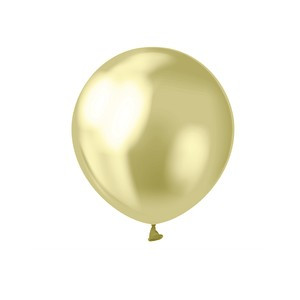 Balony chromy