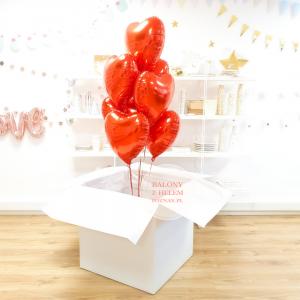 Poczta Balonowa Balony Z Helem Poznan Pl