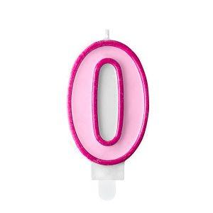 Różowa świeczka Na Tort 0 świeczki Cyfry ćwieczka Cyfra świeczka Urodzinowa świeczka Na Tort świeczka Urodzinowa Na Tort świeczki Urodzinowe Poznań świeczka Na Tort W Poznaniu Balony Z Helem