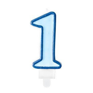 świeczka Cyfra 1 Niebieska świeczka Urodzinowa świeczka Na Tort świeczka Urodzinowa Na Tort świeczki Urodzinowe Poznań świeczka Na Tort W Poznaniu Balony Z Helem Poznań
