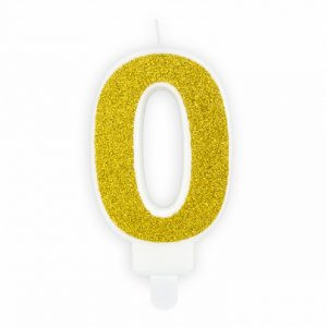 Złota świeczka Na Tort 0 świeczki Cyfry ćwieczka Cyfra świeczka Urodzinowa świeczka Na Tort świeczka Urodzinowa Na Tort świeczki Urodzinowe Poznań świeczka Na Tort W Poznaniu Balony Z Helem Poz