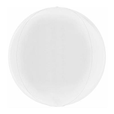 Globe 15'' White