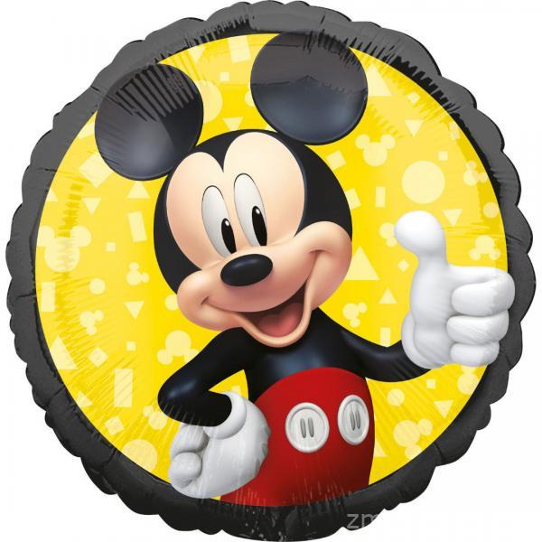 Balony Foliowe Myszka Mickey Balon Myszka Mickey Balon Foliowy Myszka Mickey Balon Mickey Balony Z Helem Poznan