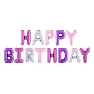 Prezent Dla Dziewczyny Balon Urodzinowy Balon Urodziny Pomysł Na Prezent Dla Dziewczyny Prezent Dla Dziewczyny Na Urodziny